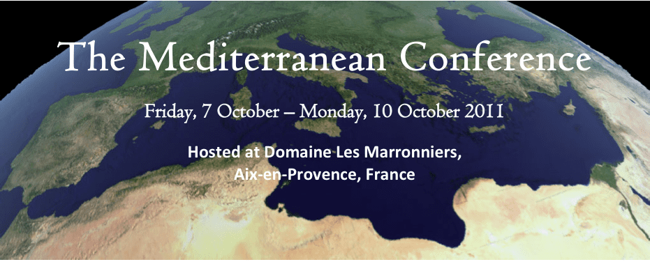 Podcasts from Institute of Ecotechnics 2011 Mediterranean Conference