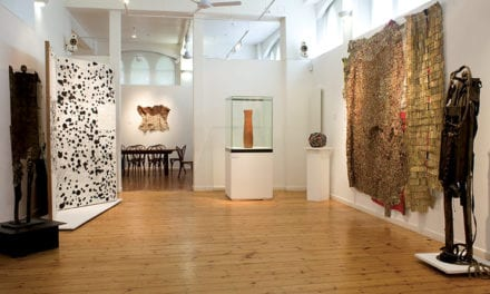 October Gallery, London