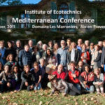 """The Evolution of Food Crops in the Mediterranean""."
