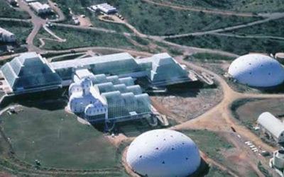 Biosphere 2 – Twenty Years Ago the Experiment Began