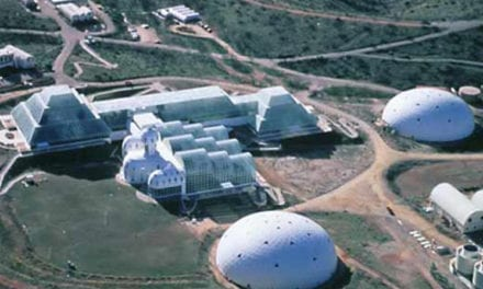 Biosphere 2 – Twenty Years Ago the Experiment Began