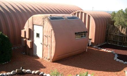 Laboratory Biosphere