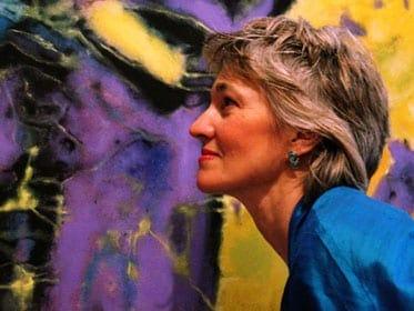 Judy Ann Hawes