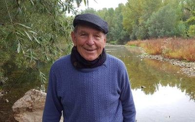 John Allen, The New Bioeconomics Colloquium