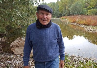 John Polk Allen