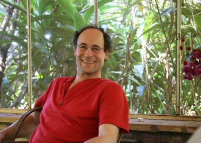 """Robert """"Rio"""" Hahn"""
