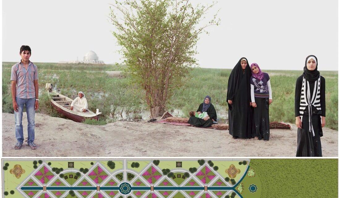 Eden in Iraq